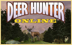 Deer Hunter from Galaxy Pest Control