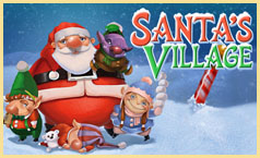 Santa's Village from Galaxy Pest Control