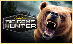Cabelas Big Game Hunter from Galaxy Pest Control
